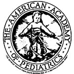 American Academy of Pediatrics. Logo